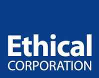 Thank You Ethical Corporation